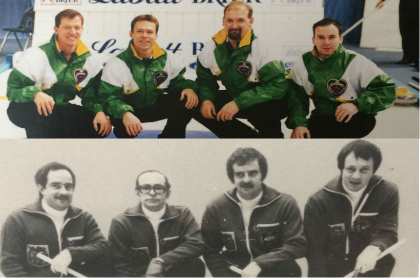 Tait family legacy: Sask. curler to honour father at Brier