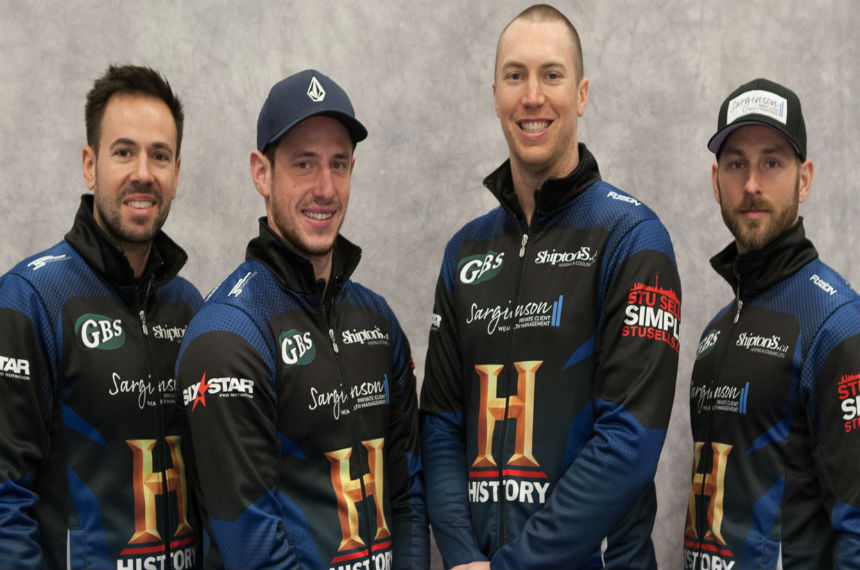 Ontario's success at 1st Brier no surprise to Epping