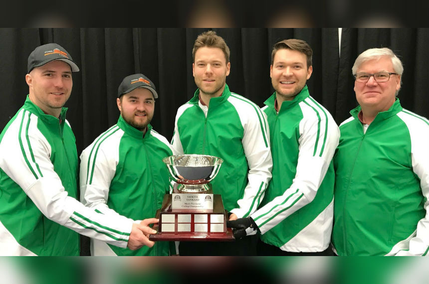 Brier format changed, but Laycock's goal remains the same