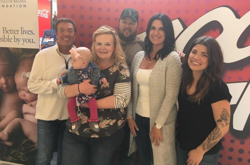 'They're all angels:' NICU nurses thanked at Z99 Radiothon