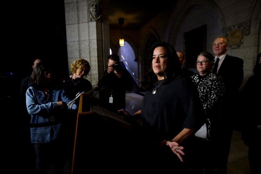 Liberals set to reform jury selection process following Colten Boushie case