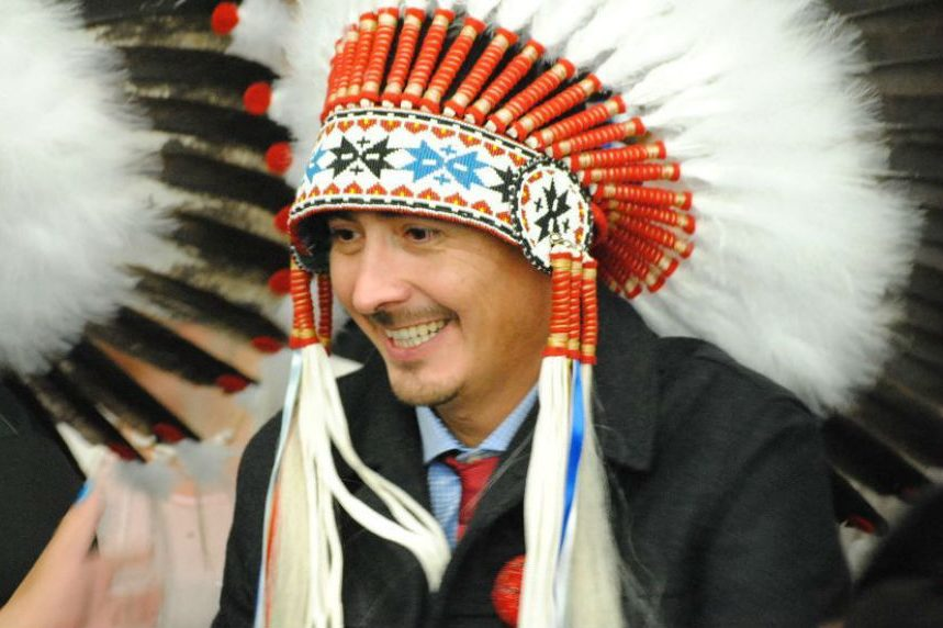 Prince Albert Grand Council expresses interest in northern Indigenous police force