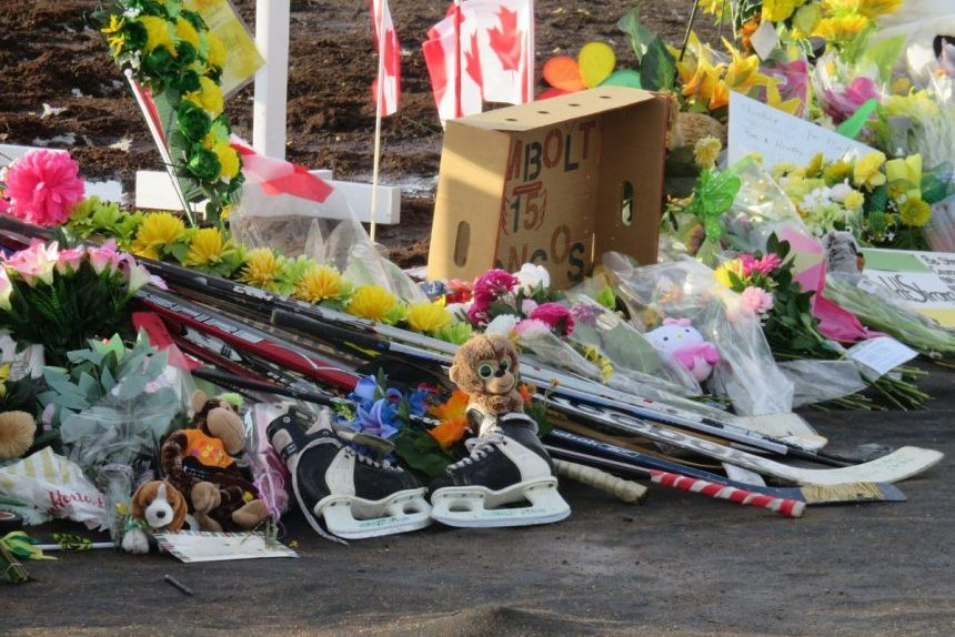 Two Humboldt Broncos players out of critical condition after deadly crash