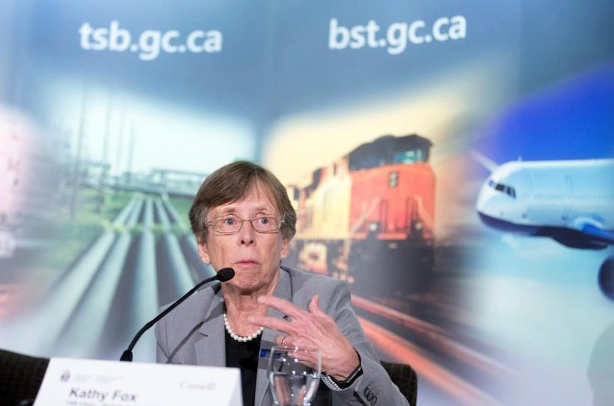 Lack of recorders prevent definitive answers in crash that killed former premier