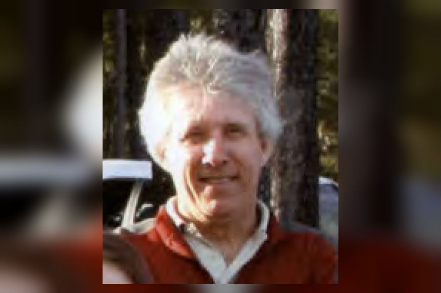 RCMP looking for missing man with health issues