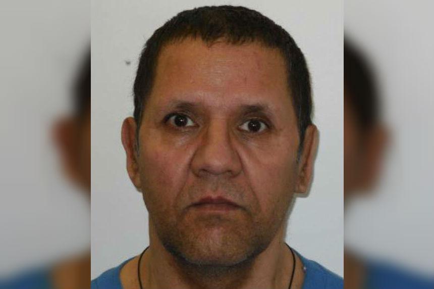 High-risk sexual offender living in Regina arrested