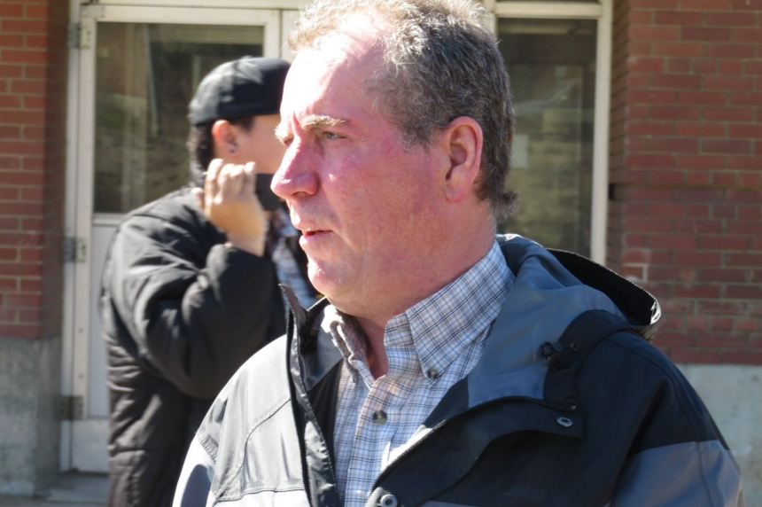 Judge rules Gerald Stanley to stand trial on murder charge
