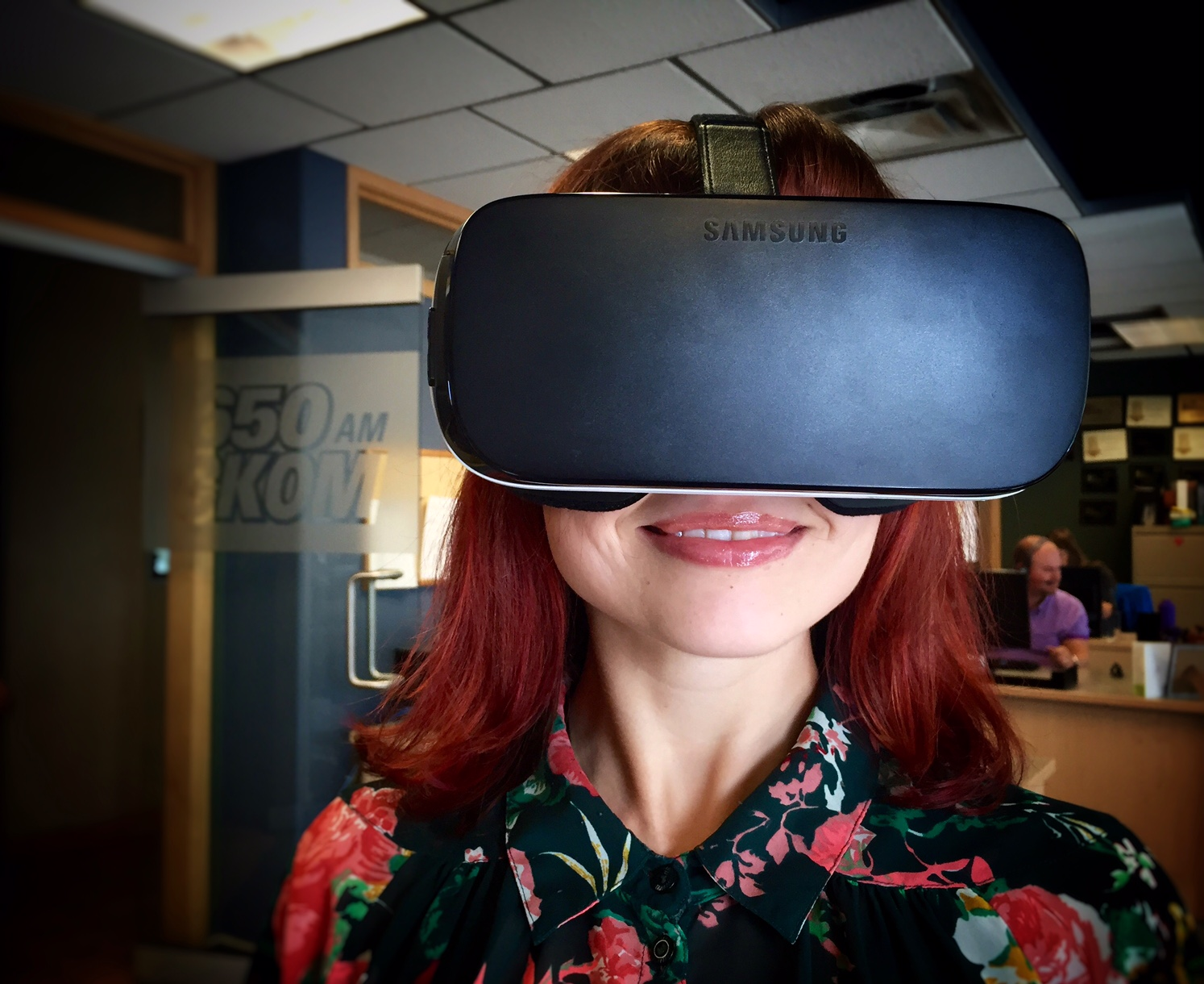 Tourism Saskatoon using virtual reality to attract national attention