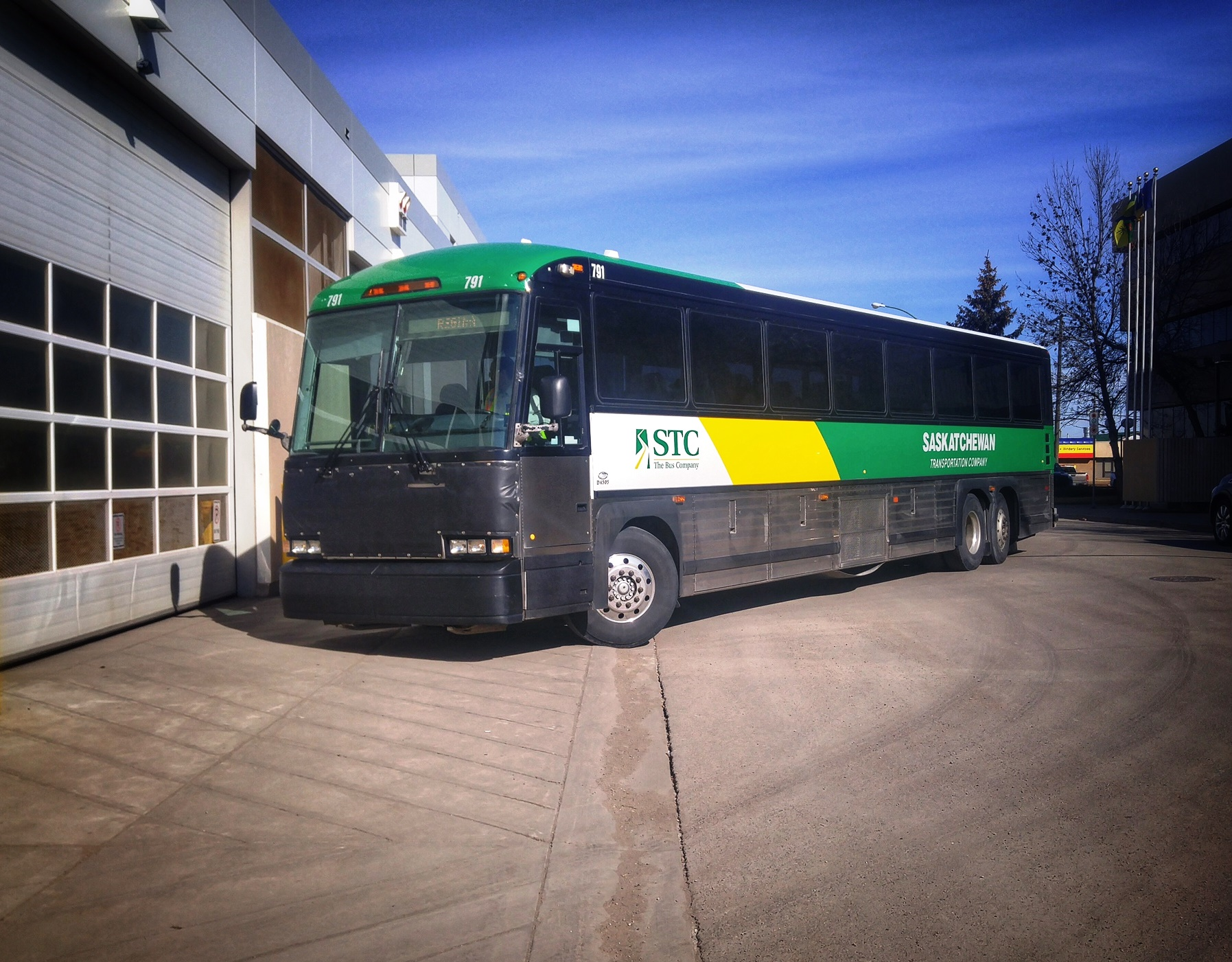 Public hearings to begin for those seeking STC routes