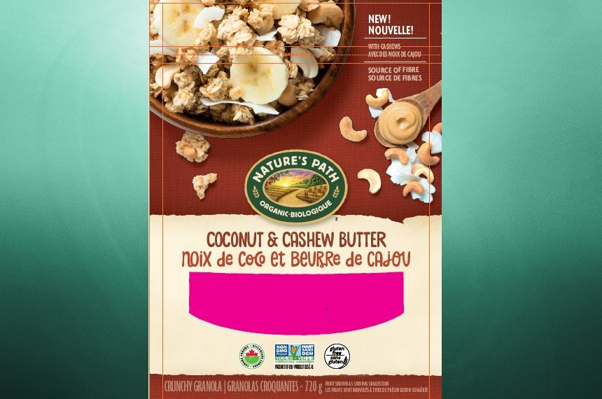 Recall issued for granola sold in Sask.