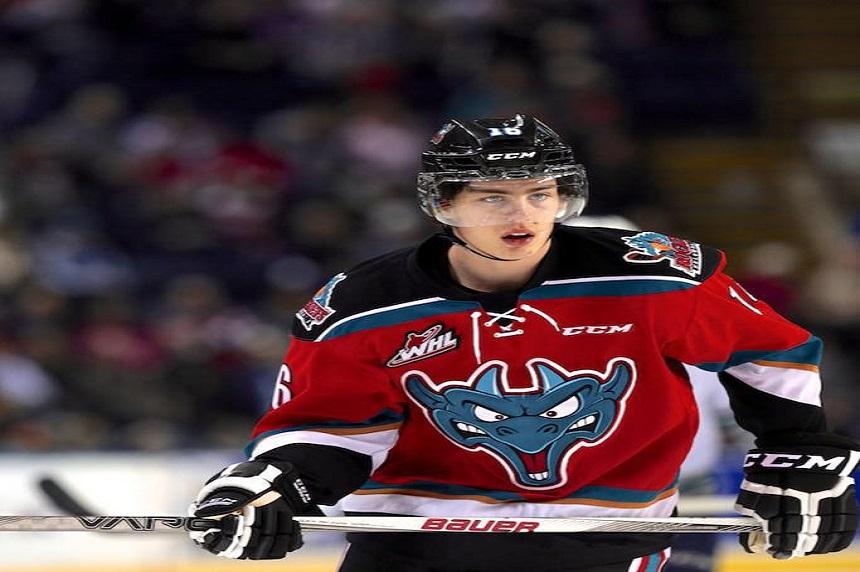 Sask. hockey teams well represented in NHL Draft