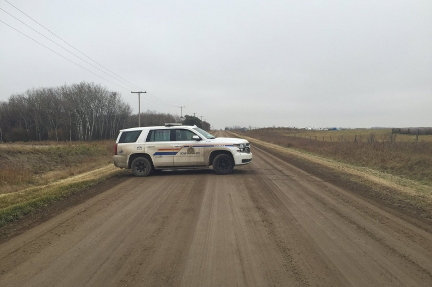 Sask. RCMP explain pursuit rules in wake of fatal crash