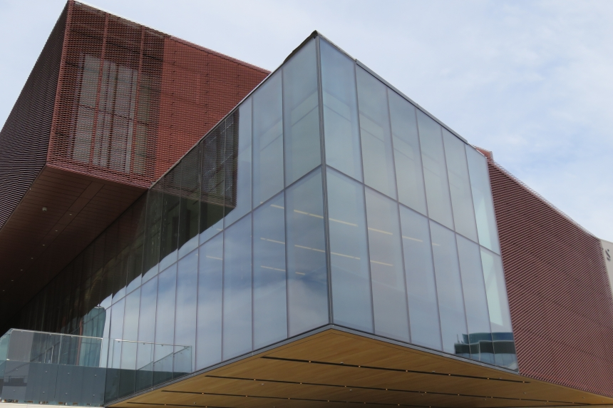 Remai Modern offering free admission for opening weekend