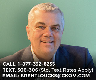 The Brent Loucks Show