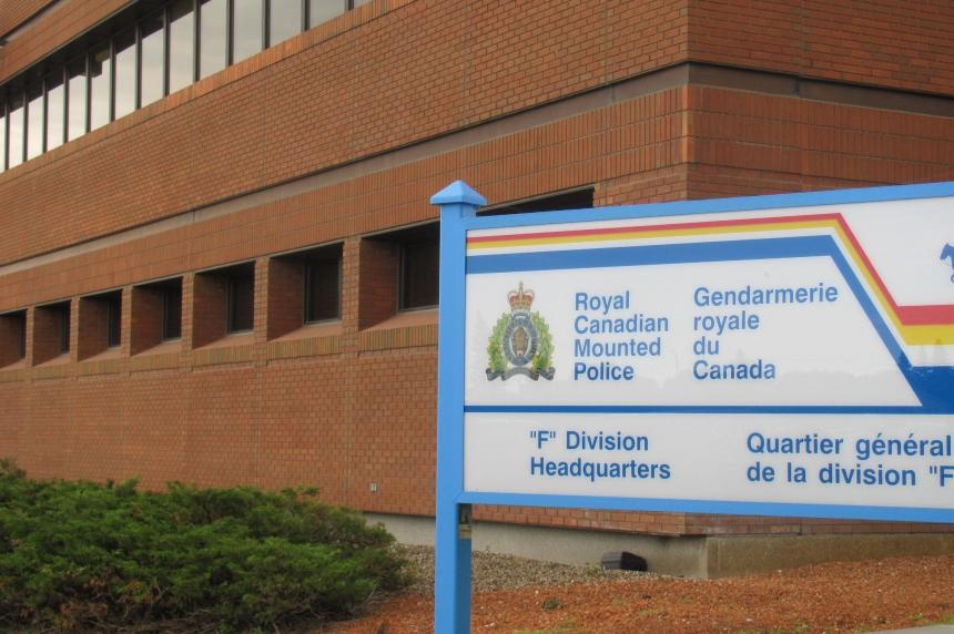 RCMP confirm Sask. terrorism investigation to cabinet