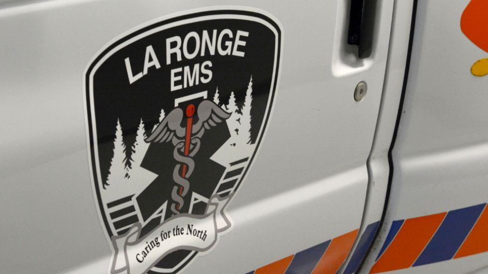 2 children set on fire in La Ronge