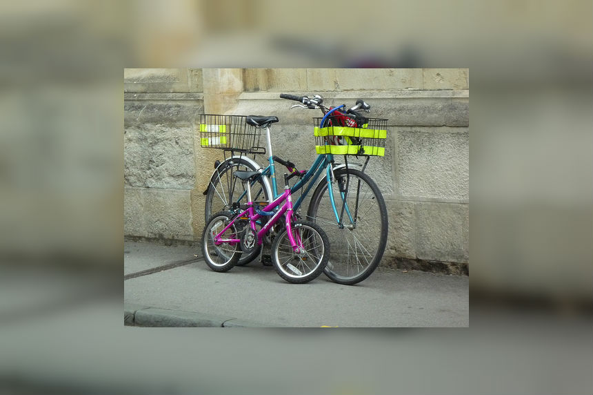 Police hope new registry will curb bike thefts in Saskatoon