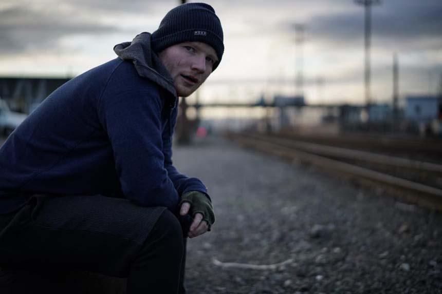 Fed by Ed: Sheeran fans step up for Saskatoon Food Bank