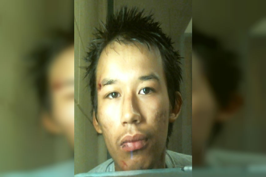 RCMP seek escaped prisoner in northern Saskatchewan