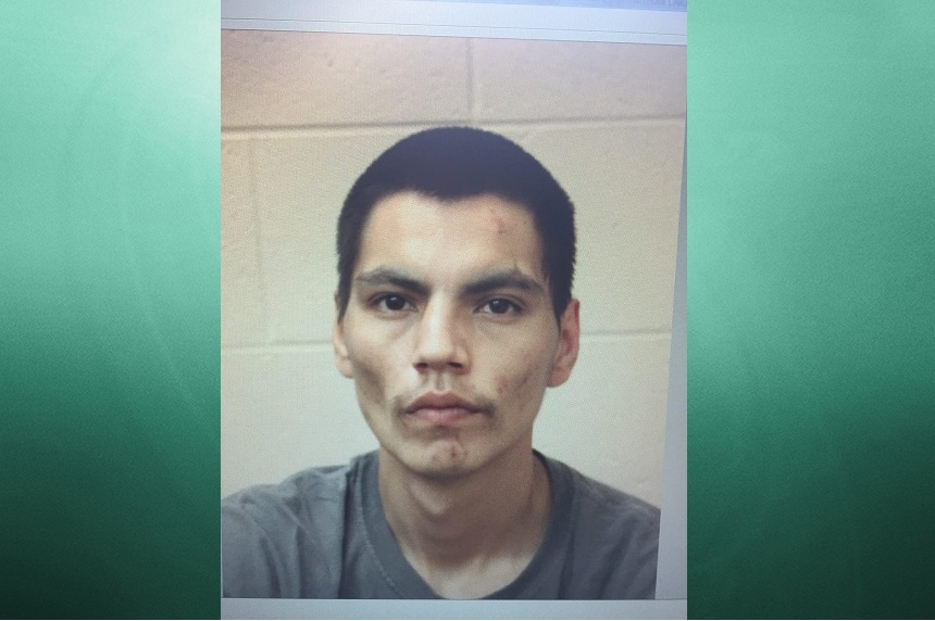 RCMP search for missing Besnard Lake inmate