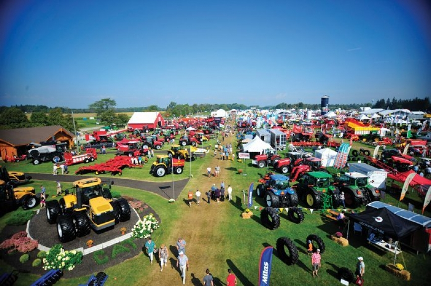 International tech companies coming to Ag in Motion