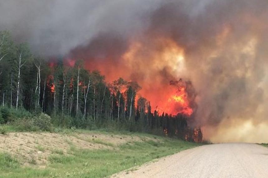 Sask. won't follow Alberta's early start to forest fire season