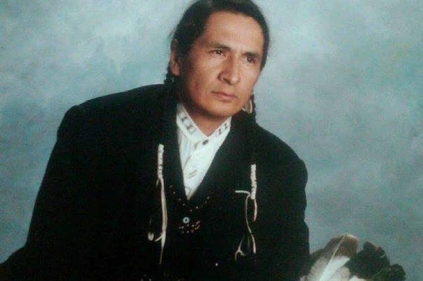 First Nations historian and activist Tyrone Tootoosis dies