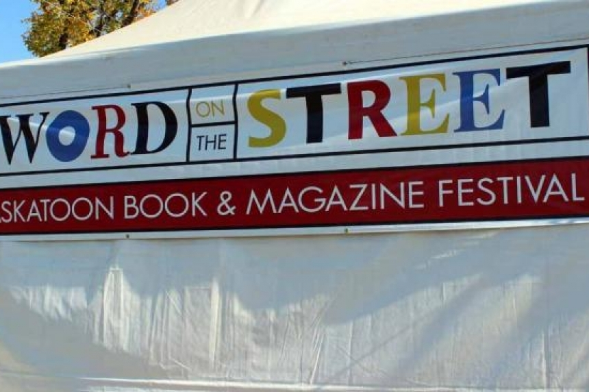 Margaret Trudeau comes to Word on the Street Festival