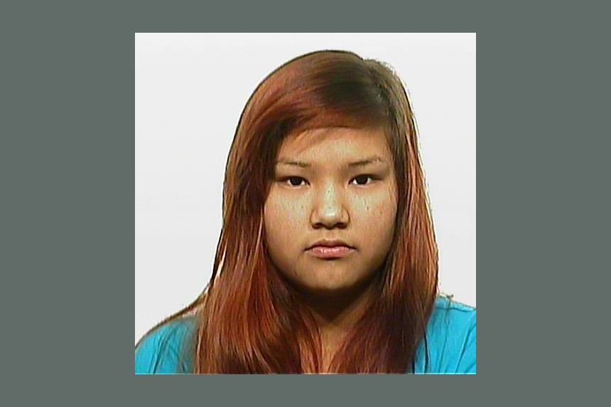 Regina police looking for missing Regina girl