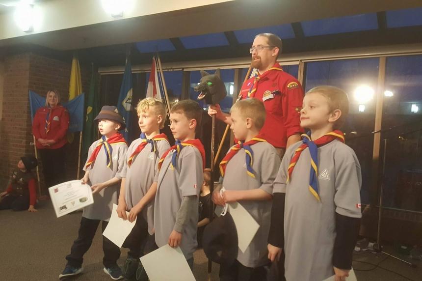 Cash stolen from Scouts headed to Nova Scotia jamboree