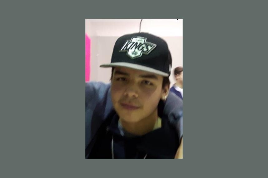 Missing 13-year-old boy found safe: Regina police