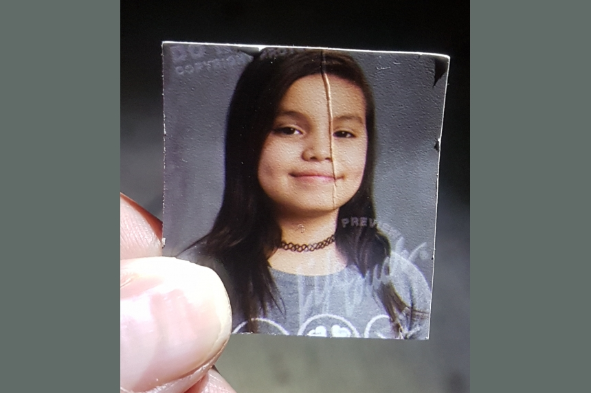 Regina police searching for missing 10-year-old girl