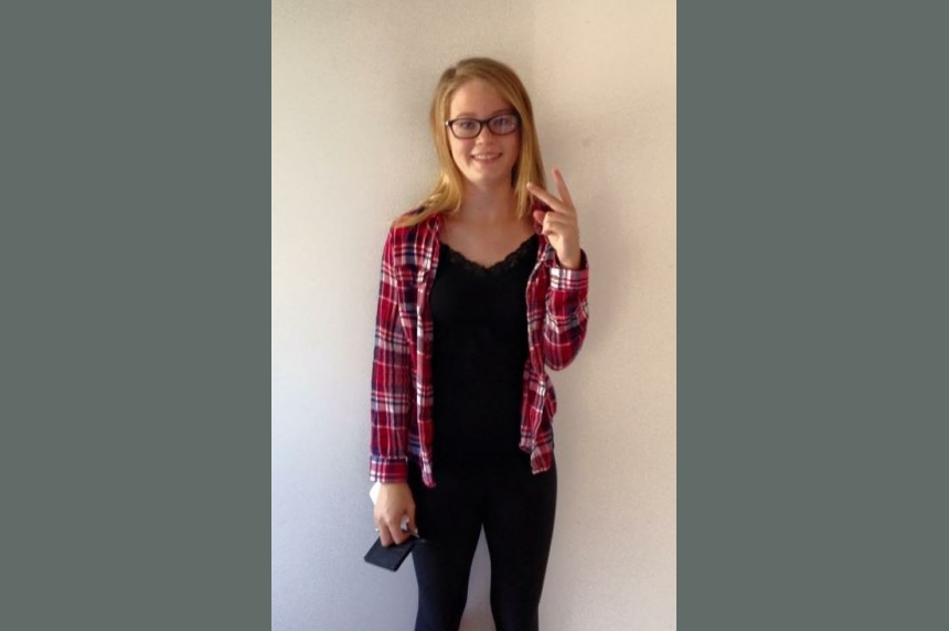 Missing 14-year-old girl found by police