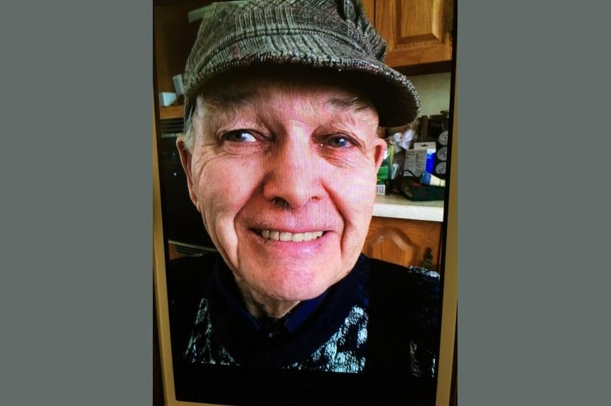 Elderly man missing since Sunday found dead