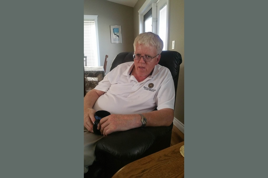 Update: Missing Saskatoon man found safe