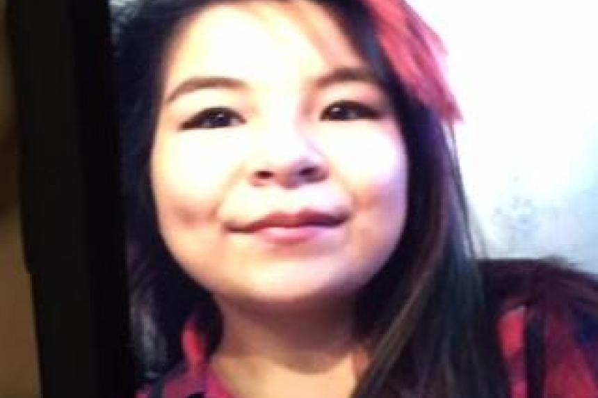 Police search for missing girl in Regina