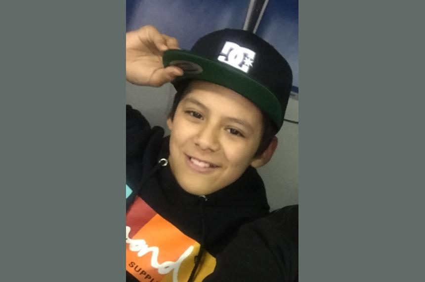 Regina police locate missing boy