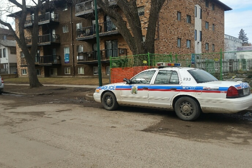 Saskatoon deals with its third murder of 2016