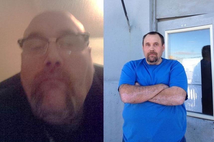 Missing Saskatoon man found safe