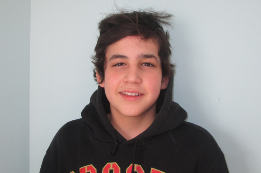 Regina police trying to locate missing boy