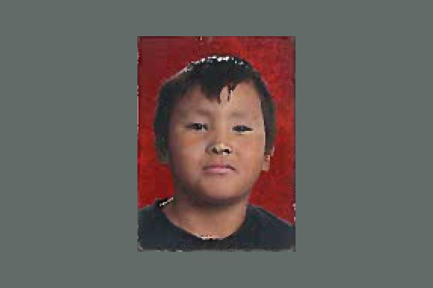 11-year-old boy missing in Regina found safe
