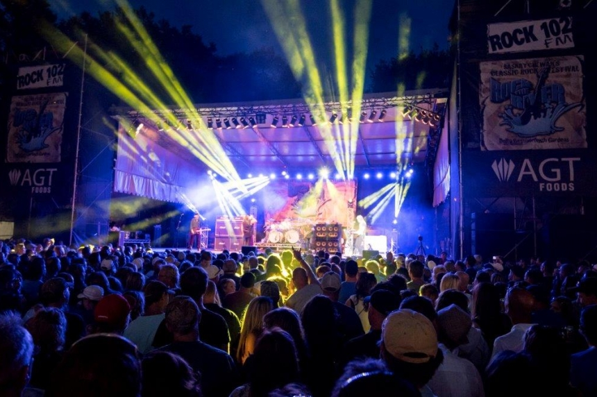 Trooper headlines Rock 102's Rock the River 2018