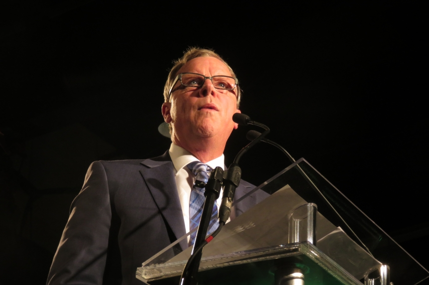 'Honeymoon' over for Sask. Party: political analyst