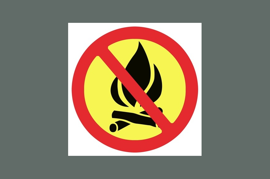 Fire ban in effect for Swift Current and area