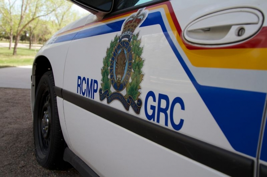 RCMP charge Theodore man in historical sexual assault case