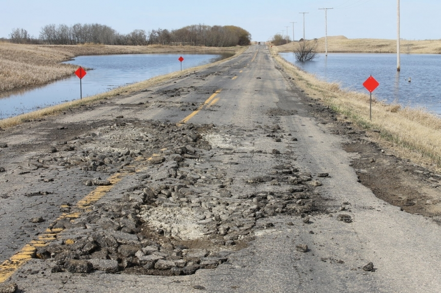 2016 survey of Saskatchewan's worst roads launches Friday