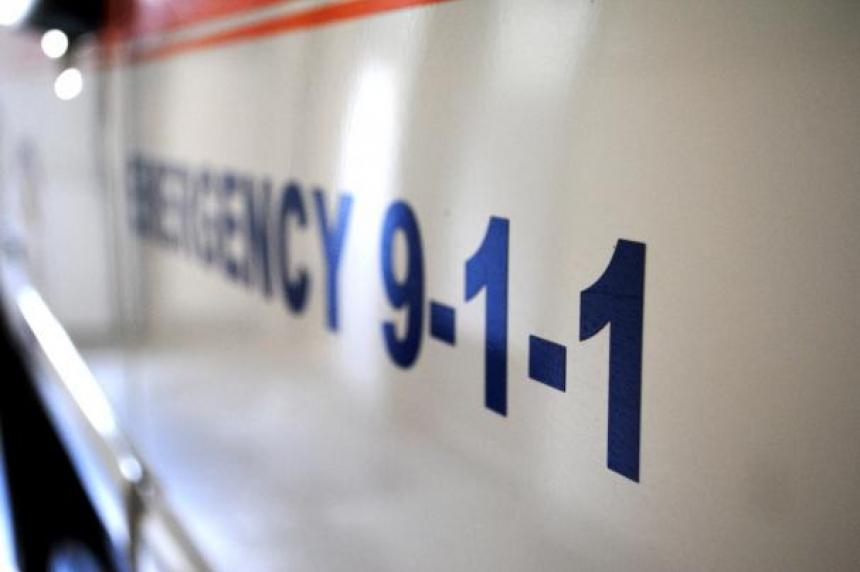 Saskatoon paramedics respond to hundreds of long weekend calls