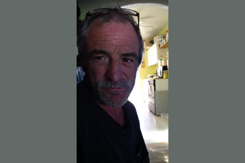Regina murder victim Andre Aubertin remembered as friendly, open man