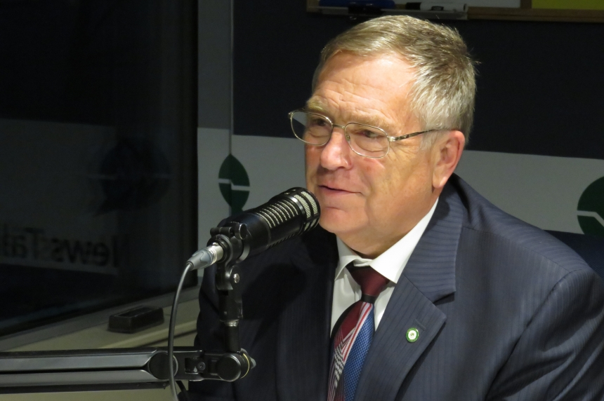 Candidate's Row: Don Atchison defends record, promises collaboration on rail lines