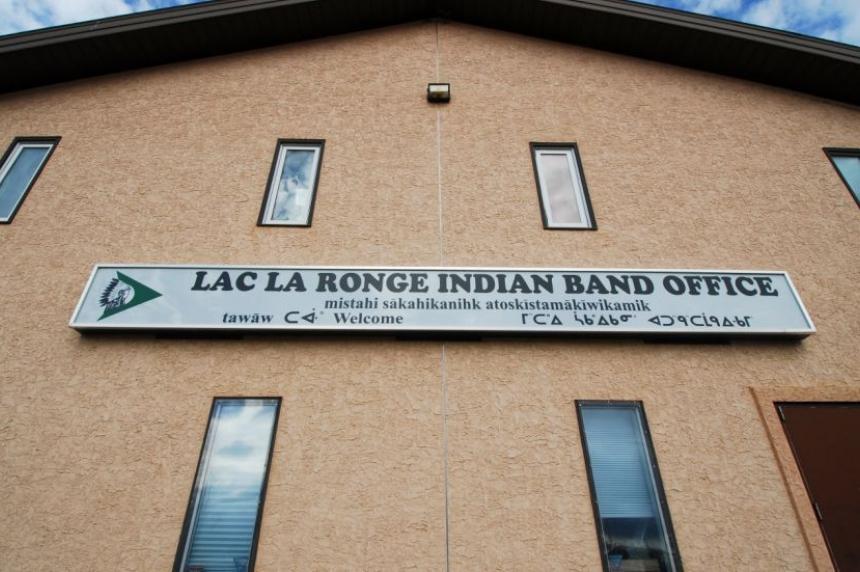 Lac La Ronge man injured in bear attack